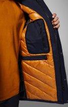 Куртка Springfield 954179 XXL Темно-синяя (8413391508444) - изображение 7