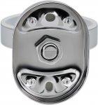 Дозатор для рідкого мила LIDZ (CRM)-114.02.02 - зображення 3