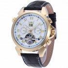 Мужские часы Jaragar Atlantic (JAG057M3G1) - изображение 1