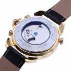 Мужские часы Jaragar Atlantic (JAG057M3G1) - изображение 6