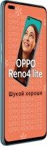 Мобільний телефон OPPO Reno4 Lite 8/128GB Blue - зображення 5