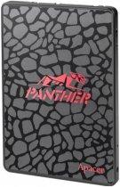 "Apacer AS350 Panther 512GB 2.5"" SATAIII 3D TLC (95.DB2E0.P100C/AP512GAS350-1) - зображення 2"