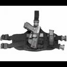 Платформа Fobus EXND 2 на ногу с адаптером для кобуры - изображение 1