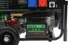 Генератор бензиновый RZTK G 7500DPE-3 - изображение 10