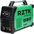 Сварочный инвертор RZTK WM 260A LCD Pro Series - изображение 1