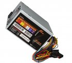 Блок питания Frime FPO-450-8C OEM (без кабеля питания) - изображение 1