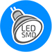 LED освещения