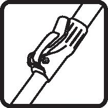 Телескопическая штанга
