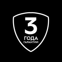 36 месяцев официальной гарантии от ROZETKA