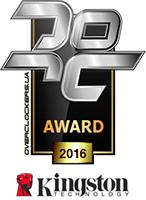Overclockers Awards 2016: Бренд року (SSD накопичувачі)